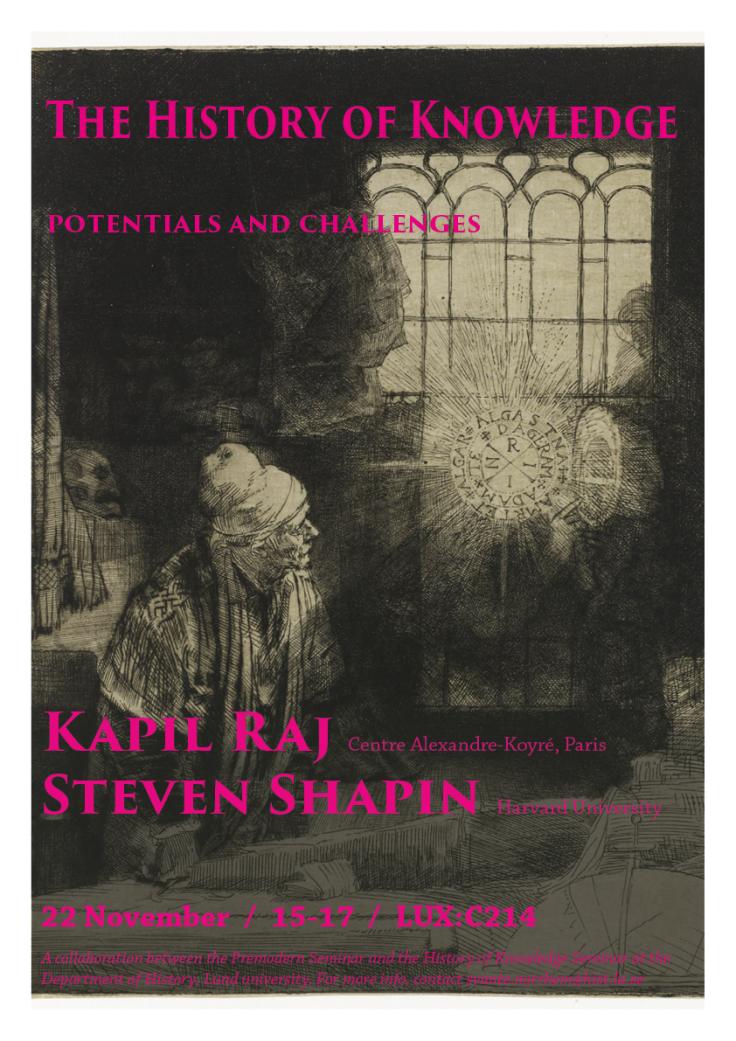 affisch Raj Shapin