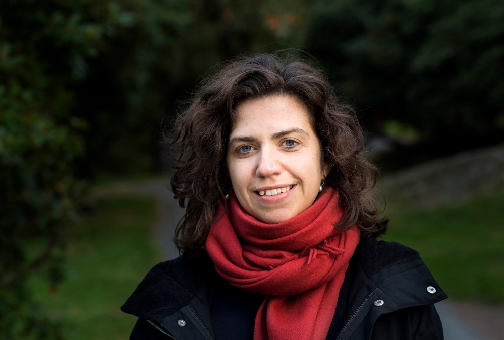 Karolina Enquist Källgren Göteborgs universitet
