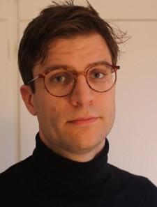 David Larsson Heidenblad