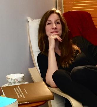 Anna Nilsson Hammar