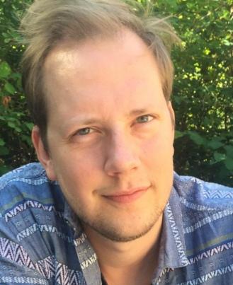 Erik Bodensten